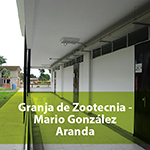 Granja de zootecnia - Mario González Aranda